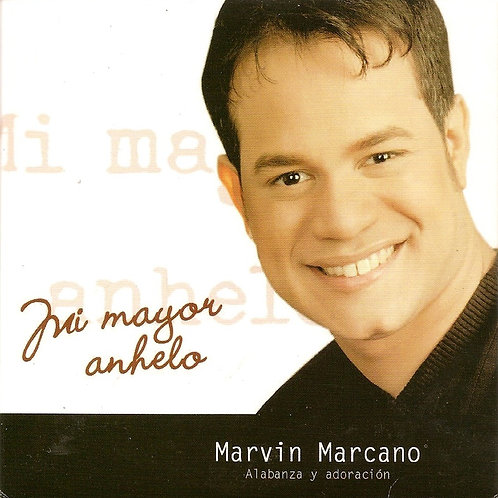 CD Mi Mayor Anhelo