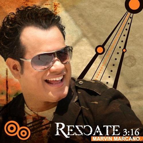 CD REZCATE 3'16