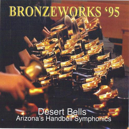 Bronzeworks '95 CD
