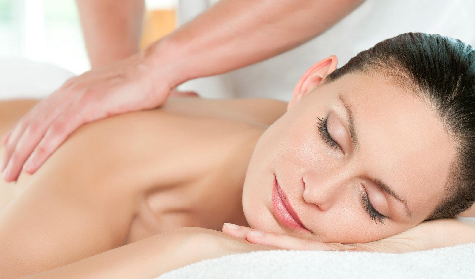 Deep Tissue Massage - 90 Minutes