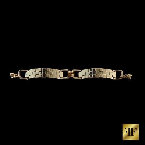 Bracelete Cartier Gold