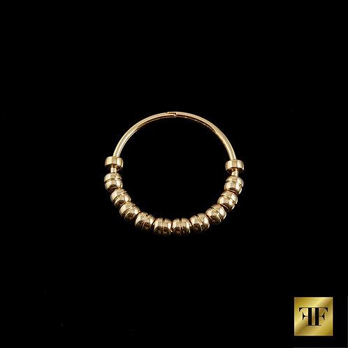 Bracelete Connect Gold