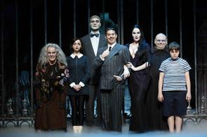 """Addams"" Addams Family Musical Parody"