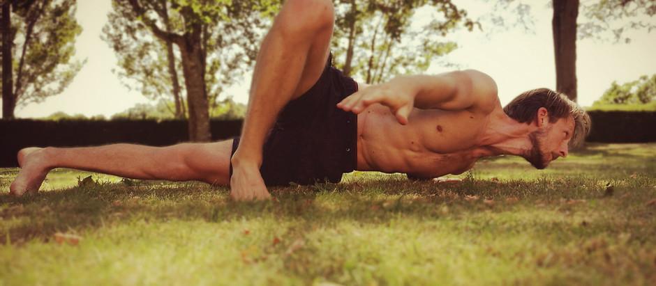 Pourquoi marcher et bouger pieds nus ?