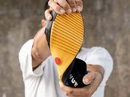 Quelles chaussures pour la pratique du mouvement ?