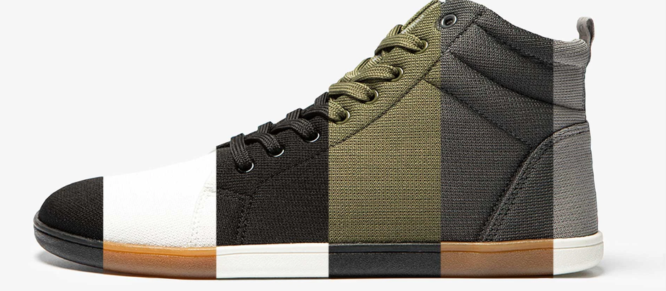 Les chaussures minimalistes : une bonne alternative pour marcher en ville ?