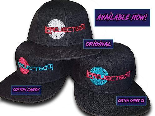 Gear hat!