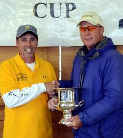 Cherry Gamaliel Cup Champion