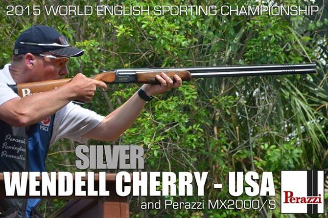 2015 World Sporting Silver