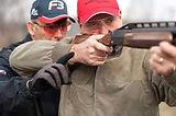 Skeet Shooting Instruction