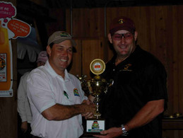Doug Vine wins Inaugural 2015 Gator Cup!