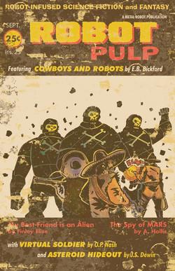 Cowboys and Robots