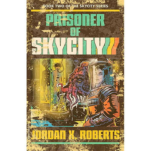 Prisoner of Skycity