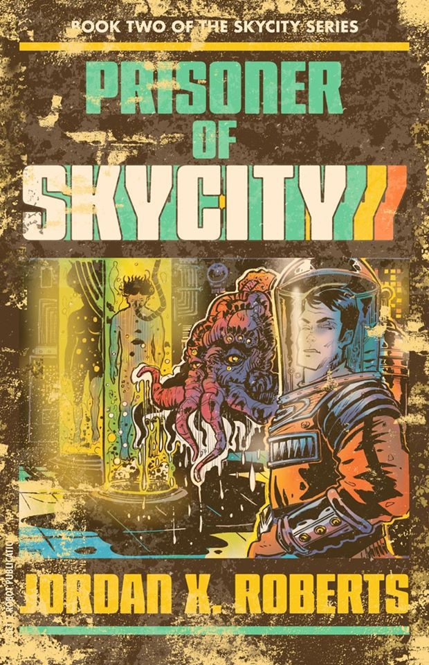 Prisoner of Sky City