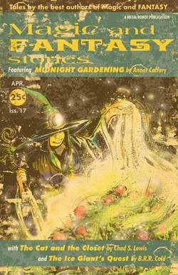 Midnight Gardening