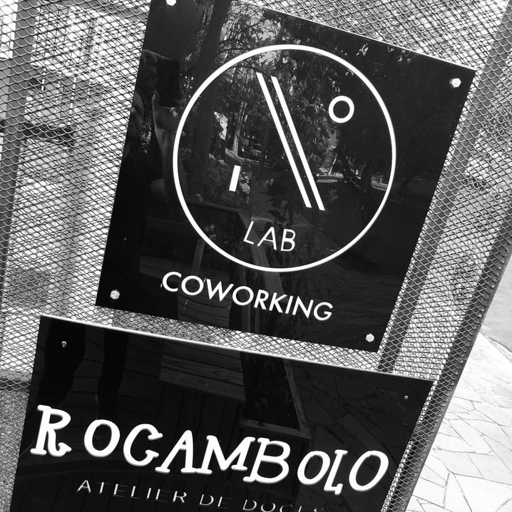 INNOLAB & ROCAMBOLO