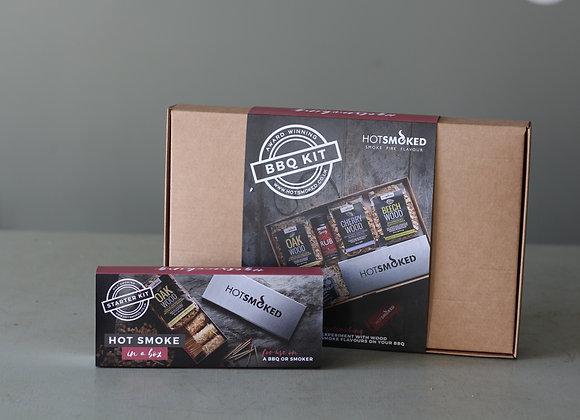 BBQ Smoking Kits