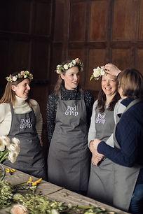 Salisbury florist UK