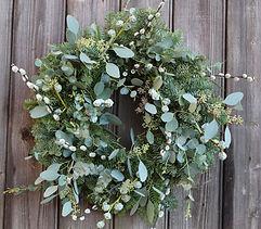 Salisbury Wreath