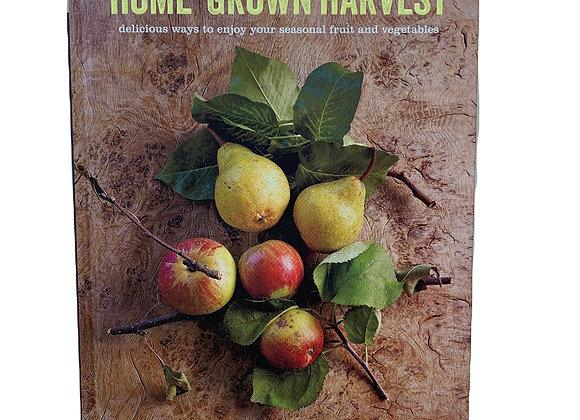 Home Grown Harvest