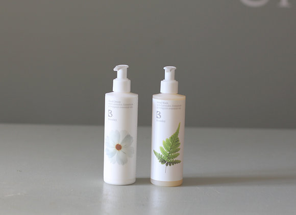 Bramley Hand Care Products