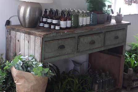 Florist Shop Salisbury Wiltshire