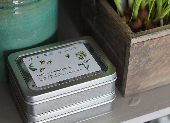 Gardeners Hand Care Kit