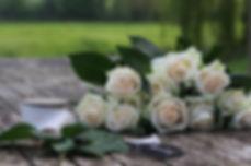 Eco friendly Funeral Flowers Salisbury UK