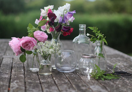 Salisbury Wiltshire florist