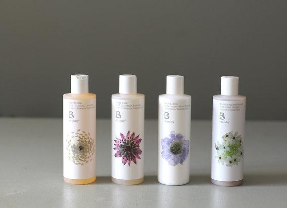 Bramley Bath & Body Products