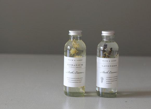 Plum & Ashby Bath Essence