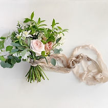 Tisbury Wedding Florist