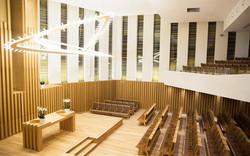 Synagogue du CEJ - Paris