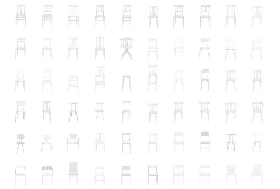 Chaises Stella fabriquées en France