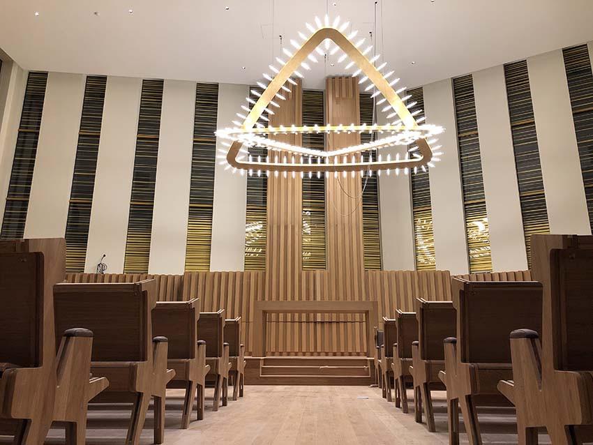 Synagogue Centre Européen du Judaisme