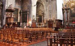 Cathédrale Saint Benoit