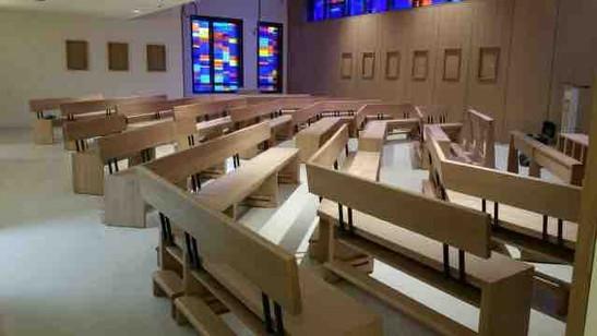 Chapelle maternité Sainte Félicité