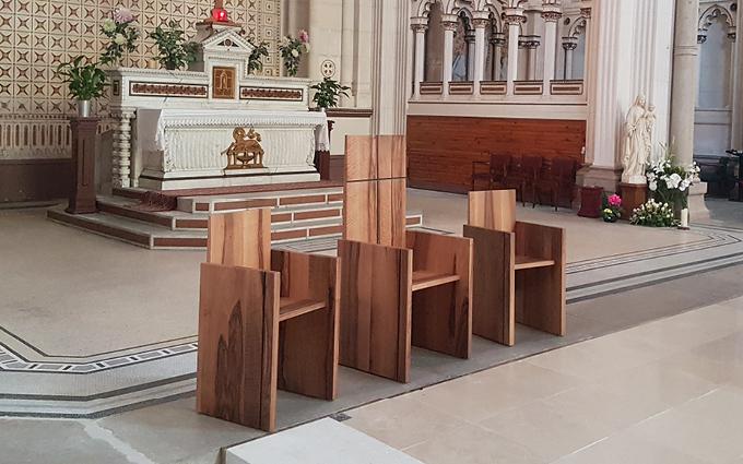 Eglise St Sacrement Lyon