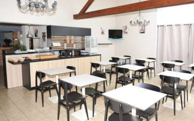 Restaurant - Tarn