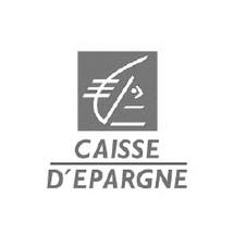 Caisse d'Epargne - Référence ACORH