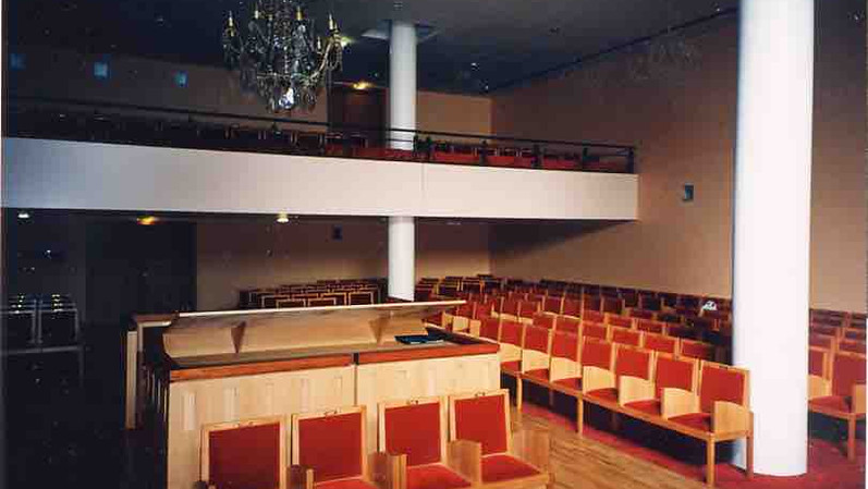 Synagogue de Toulouse
