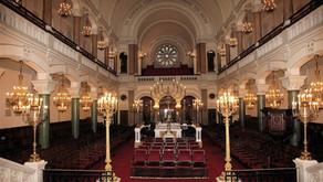 La synagogue Buffault à Paris fait appel à Stella...