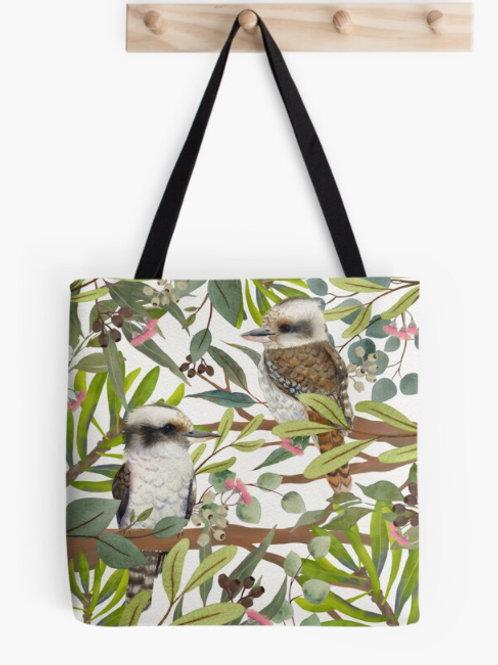 Cheeky Kooka's - Tote Bag