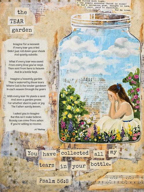 The Tear Garden