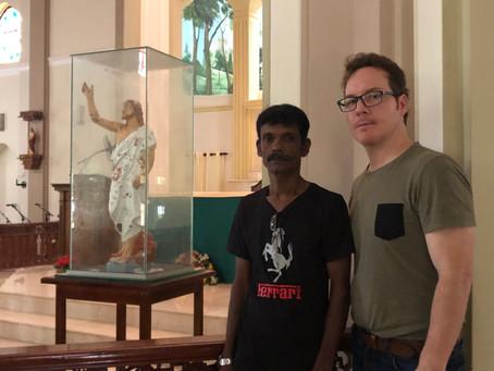 Sri Lanka Ministry beginnings
