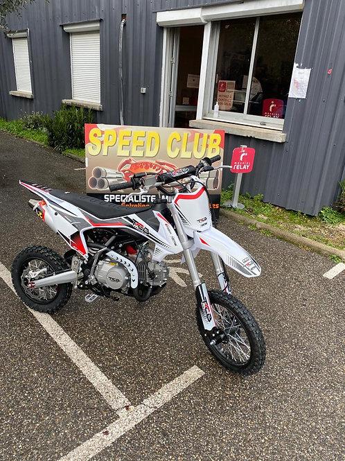 TCB XF 125cc 2021