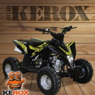 Quad enfant KEROX MKT 110cc