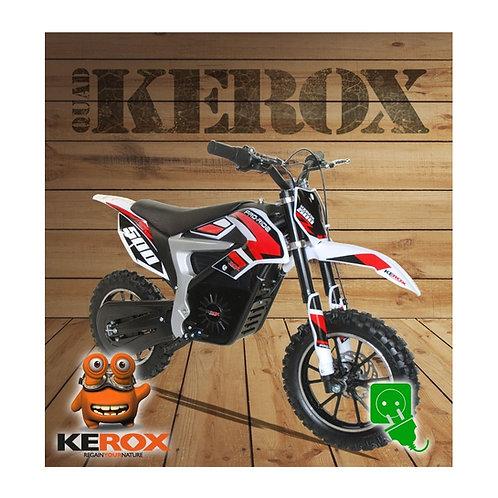 Pocket cross électrique KEROX E-MICO