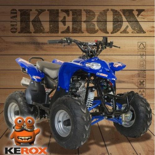 Quad KEROX Raptor 110cc