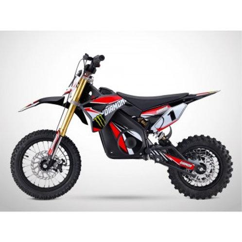 Moto enfant électrique RX 1000W 2021